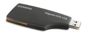 Adaptér Siemens Gigaset-M34 USB