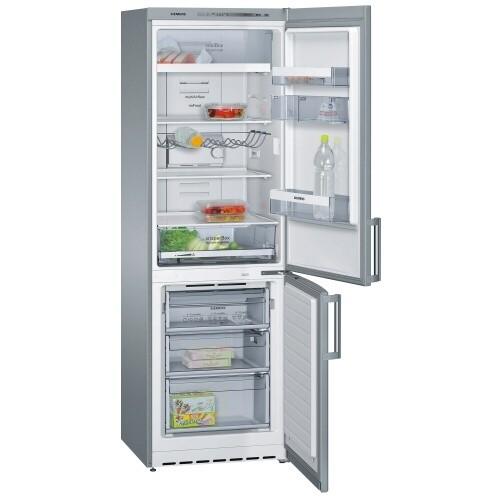 Chladnička komb. Siemens KG36NVL20