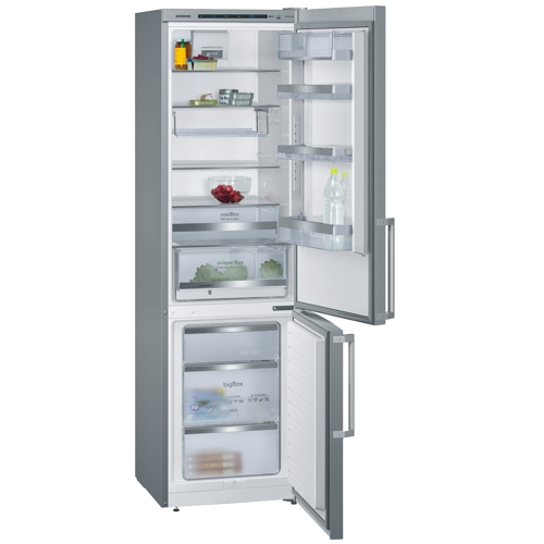 Chladnička komb. Siemens KG39EAL40