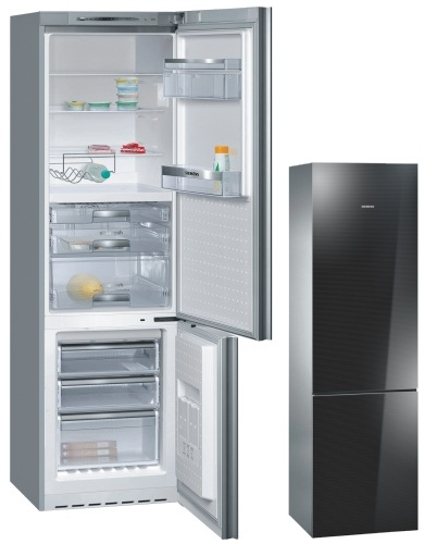 Chladnička komb. Siemens KG39FS50