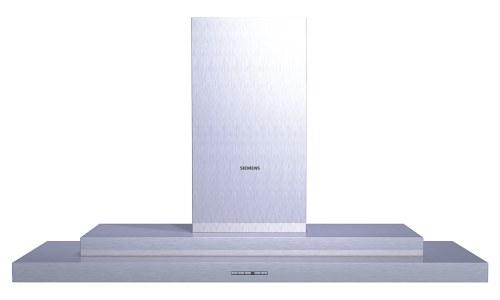 Odsavač par Siemens LC 67251 - nerez