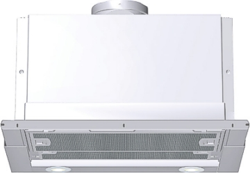 Siemens LI 46630 Odsavač par Siemens LI 46630 výsuvný