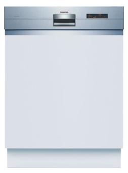 Myčka nádobí vestavná Siemens SE 56T591 EU