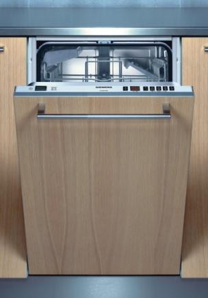 Siemens SF 64T353 EU Myčka nádobí vestavná Siemens SF 64T353 EU