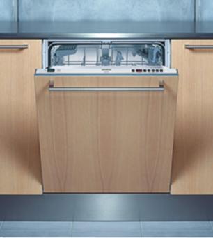 Myčka nádobí vestavná Siemens SL 64M359 EU
