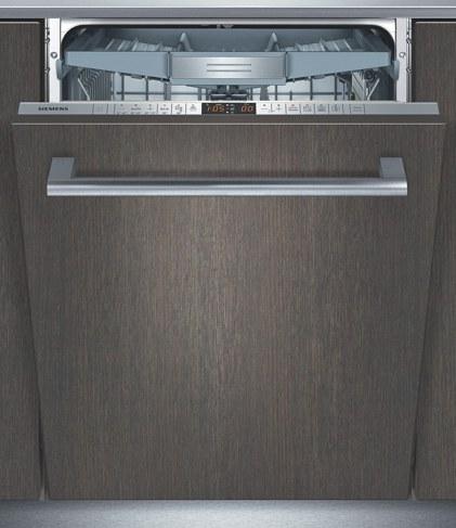 Myčka nádobí Siemens SX 66T091 EU / SX66T091EU vestavná