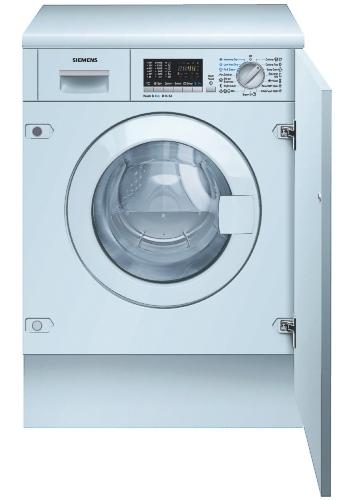 Siemens WK14D540EU Pračka/sušička Siemens WK14D540EU vestavná