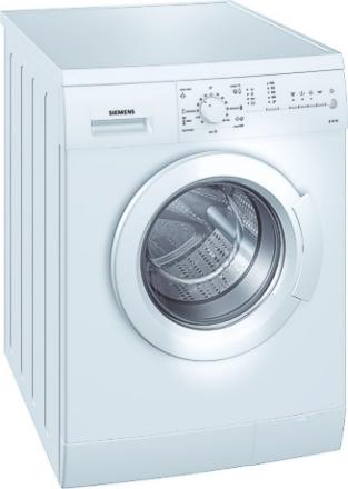 Pračka Siemens WM 10E160 BY