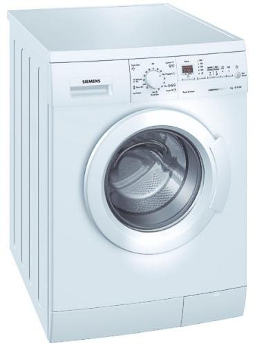 Pračka Siemens WM10E362BY