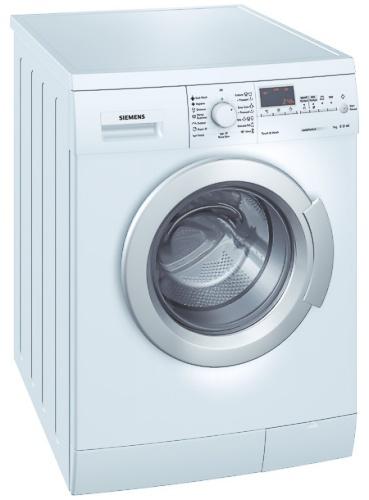 SIEMENS WM12E464BY Pračka Siemens WM12E464BY