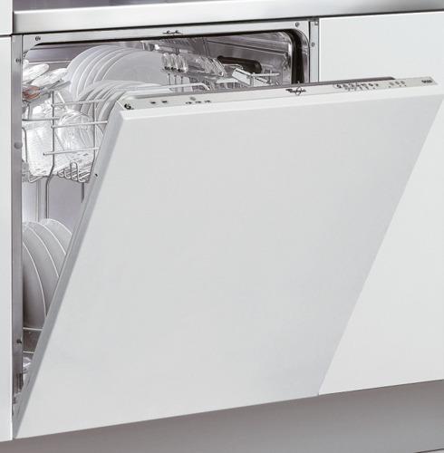 Whirlpool ADG 9390/1 PC Myčka nádobí Whirlpool ADG 9390/1 PC vestavná