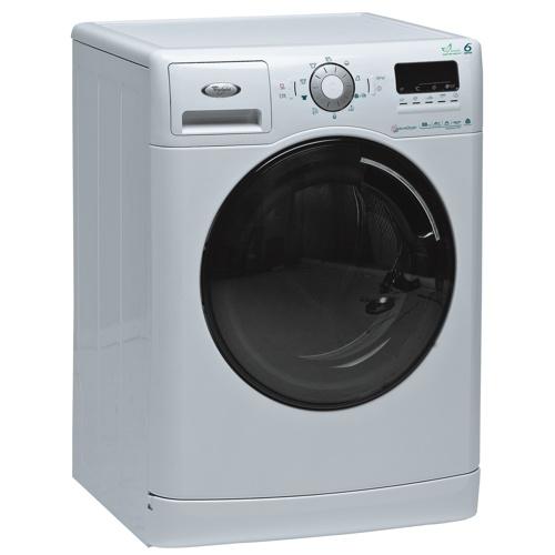 Pračka Whirlpool Aquasteam 9701