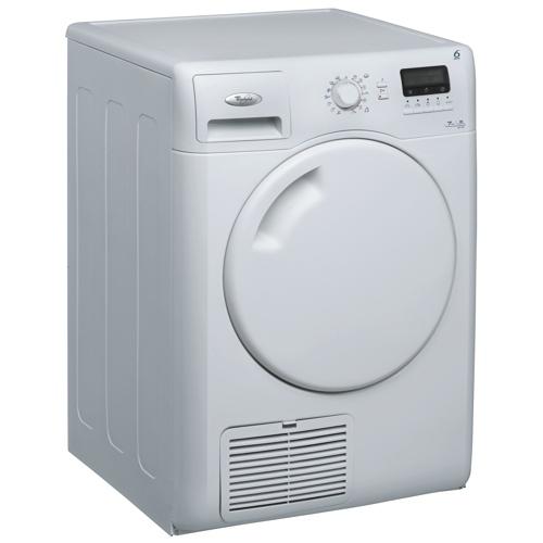 Sušička prádla Whirlpool AZB 7780 kondenzační