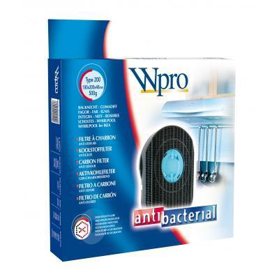 Filtr uhlíkový Whirlpool DKF 42 k odsavači