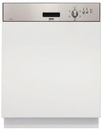 Myčka nádobí Zanussi ZDI 101 X vestavná