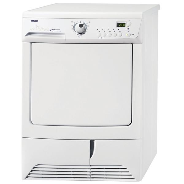 Sušička prádla Zanussi ZTE285 kondenzační