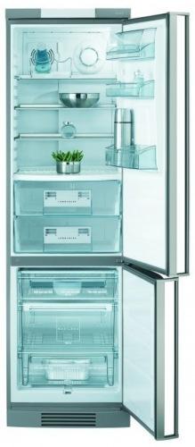 Chladnička kombinovaná AEG SANTO 86378 KG8- SKLADEM