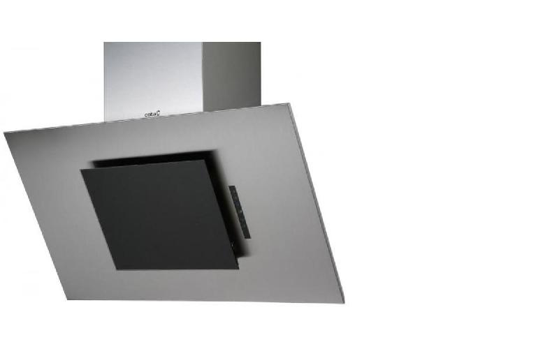 CATA ATLAS GLASS TC3V nerez Halogen 900 skladem - DOPRAVA PO ČR ZDARMA