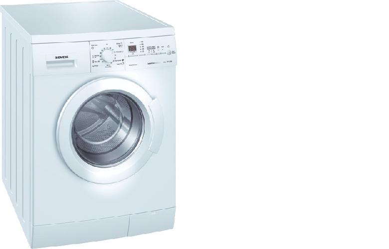 Pračka Siemens WM12E36SBY
