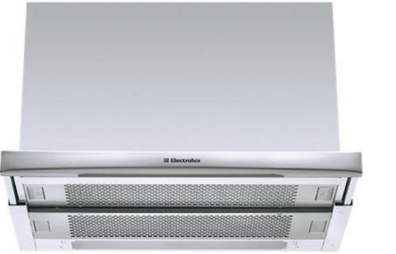 Odsavač par Electrolux EFP 636 X - nerez