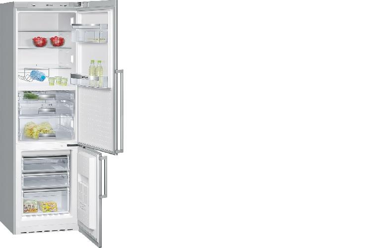 Chladnička kombinovaná Siemens KG 39FPI23