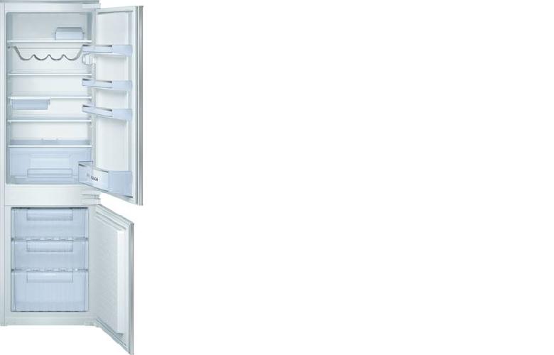 Chladnička vestavná kombinovaná KIV34X20