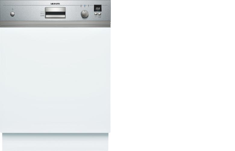 Myčka vestavná Siemens SE 55E557EU