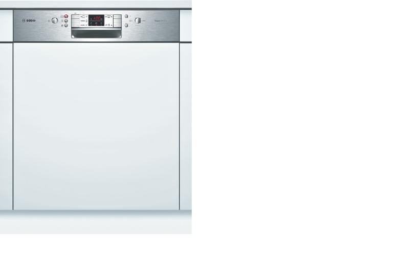Bosch SMI 53M75 EU- ZÁRUKA 10 LET proti prorezavění vnitřního pláště