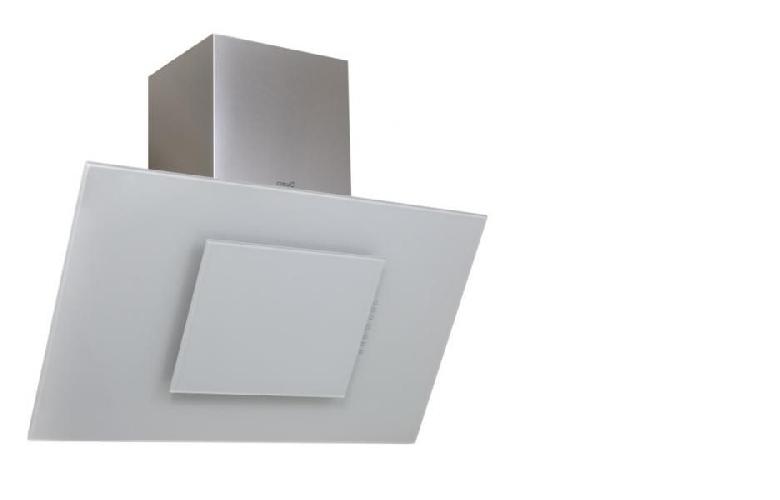 CATA THALASSA GLASS TC3V Bílé sklo Halogen 900 skladem - DOPRAVA PO ČR ZDARMA