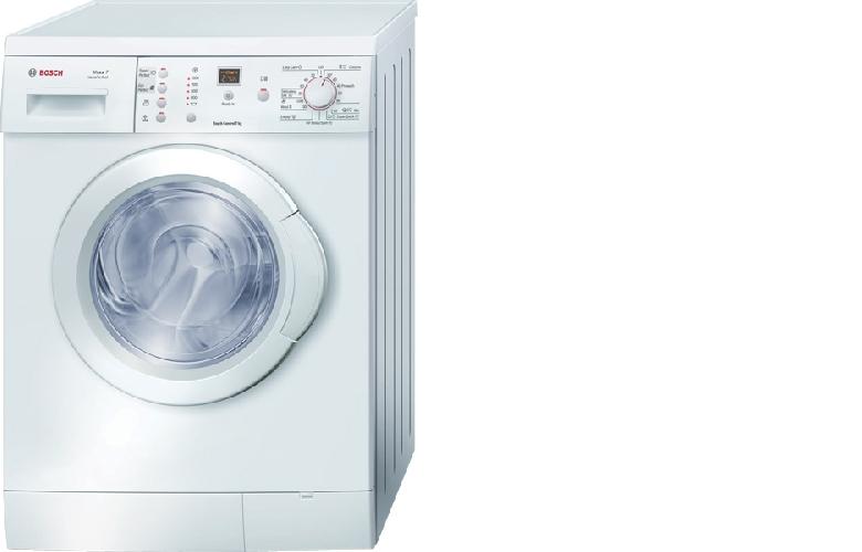 BOSCH WAE 20362 BY Pračka Bosch WAE 20362 BY přední plnění